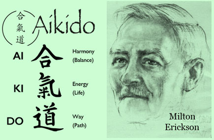 Hypnosis, Ericksonian Hypnotherapy and Aikido - Part 4 ...